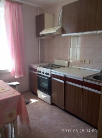 2-комнатная для семьи на Летной.. Чернигов. фото 1