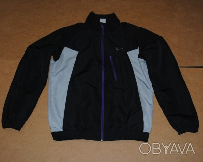 c0d0ab52 ᐈ Nike мужская фирменная куртка ветровка найк оригинал ᐈ Полтава ...