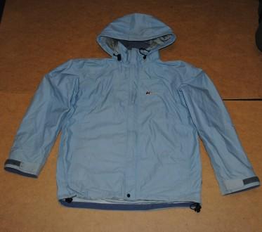 Berghaus штормовка куртка мужская бергхауз. Полтава. фото 1