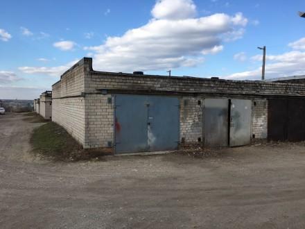 Продам приватизированный капитальный гараж в г/к Южный (Диевка 1). Дніпро. фото 1