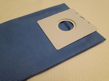 Многоразовый (тканевый) мешок для пылесосов Samsung   Произведен из специально. Львов, Львовская область. фото 4
