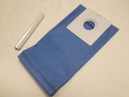Многоразовый (тканевый) мешок для пылесосов Samsung   Произведен из специально. Львов, Львовская область. фото 3