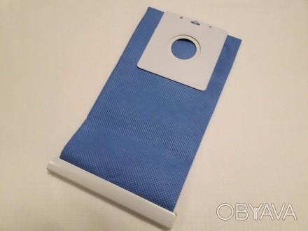 Многоразовый (тканевый) мешок для пылесосов Samsung   Произведен из специально. Львов, Львовская область. фото 1