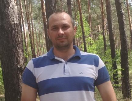Юрій. Киев. фото 1