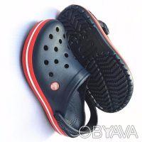 Крокс тапки . Crocs в наличии. Мужские и женские. Киев. фото 1