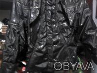Курточка на девочку 9-12 лет,дэми,новая.. Вышгород. фото 1