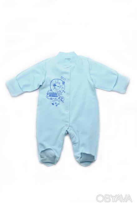 """Можете заказать Купить человечек для новорожденного мальчика на нашем сайте """"ИМД. Киев, Киевская область. фото 1"""