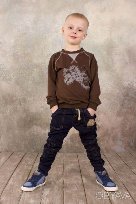 """Можете заказать Реглан для мальчика (коричневый) на нашем сайте """"ИМДО""""  http:/. Київ, Київська область. фото 1"""