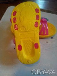 Детские сандали на пене ― самая удобная и легкая детская обувь на каждый день до. Хмельницкий, Хмельницкая область. фото 5