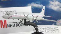 Ил-18, Ил-2КСС, Ла-7 МиГ-25,Су-24МР.Як-38 Ла-3,И-17легендарные самолёты. Киев. фото 1