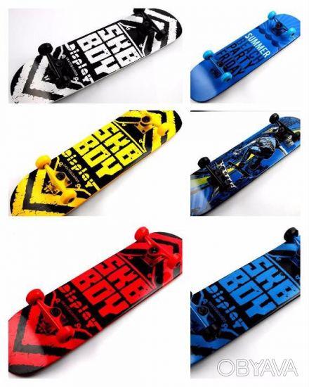 Полный модельный ряд Скейтов, Penny Board и Роликов смотрите в нашем интернет ма. Київ, Київська область. фото 1