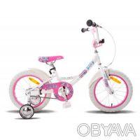 Детский велосипед PRIDE Kelly. Киев. фото 1