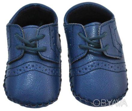 Стильные и очень красивые туфельки придадут нарядного образа Вашему малышу. Это . Киев, Киевская область. фото 1
