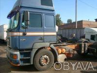 Запчасти на грузовые DAF,  Renault, MAN, Volvo, Iveko. Чернигов. фото 1