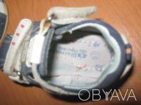 """Синие ортопедические сандалики """"Шалунишка"""" для деток, которые делают свои первые. Нежин, Черниговская область. фото 3"""