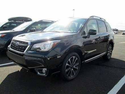Subaru Forester 2.0 Diesel Turbo AT Full 2017. Киев. фото 1