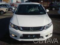 Honda Civic 1.6AT 2016. Киев. фото 1