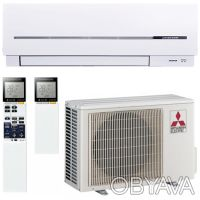 Кондиционеры Mitsubishi Electric MSZ-SF25VE / MUZ-SF25VE. Киев. фото 1