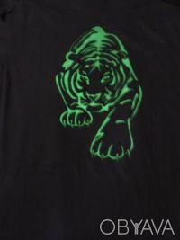 Светящаяся краска для печати красочных светящихся футболок. Винница. фото 1