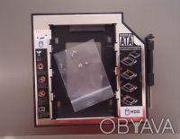 Оptibay 9.5mm SATA/miniSATA для подключения HDD 2,5