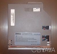 Адаптер оптибей (optibay) 12.7mm для ноутбуков DELL серии D. Киев. фото 1