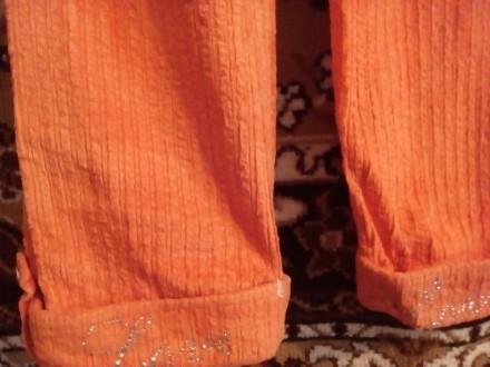 Брюки на девочку 10-12 лет,вельветовые,вв очень хорошем состоянии.ПОТ-37 см,ПОБ-. Вишгород, Київська область. фото 9