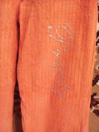 Брюки на девочку 10-12 лет,вельветовые,вв очень хорошем состоянии.ПОТ-37 см,ПОБ-. Вишгород, Київська область. фото 7