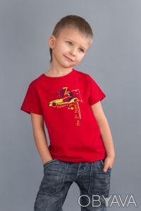 """Можете заказать Детская футболка для мальчика на нашем сайте """"ИМДО""""  http://im. Киев, Киевская область. фото 4"""