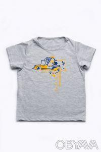"""Можете заказать Детская футболка для мальчика на нашем сайте """"ИМДО""""  http://im. Киев, Киевская область. фото 2"""