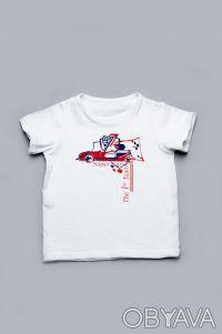 """Можете заказать Детская футболка для мальчика на нашем сайте """"ИМДО""""  http://im. Киев, Киевская область. фото 3"""