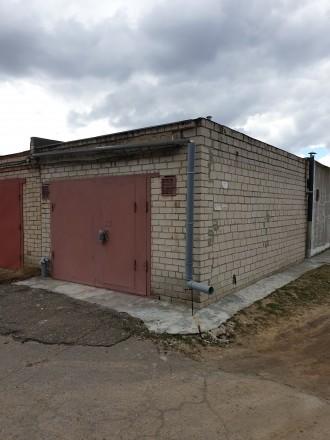 Продам гараж. Миколаїв. фото 1