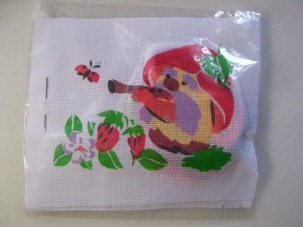 Набор для вышивания. Ивано-Франковск. фото 1