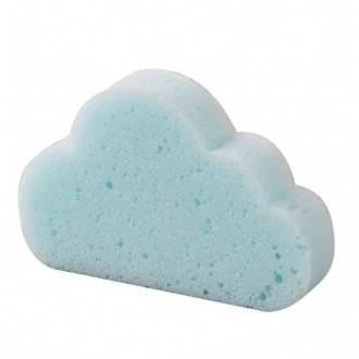 Губка для мытья посуды Облако blue. Киев. фото 1