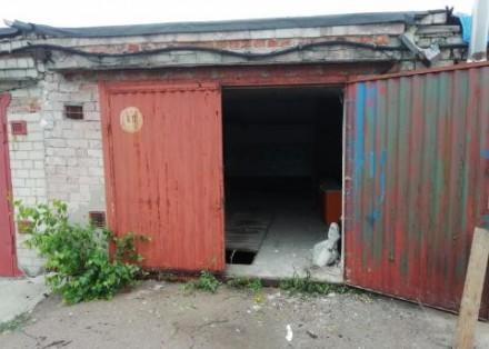 Нестандартный гараж в Певцах Ак27. Чернигов. фото 1