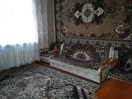 Аренда 2 к/к, Лески - Леваневцев, остановка 1 КП, раздельные комнаты. Николаев. фото 1