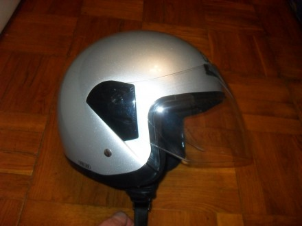 Мото Шлем HGC ( Новый ! ) с визором ( Корея )  , размер S ( 56-57 см ). Киев. фото 1