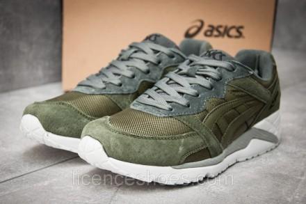 71c320be Мужские кроссовки Asics Gel Lique. Последняя пара 42 - 27см стелька на  стопу 26.