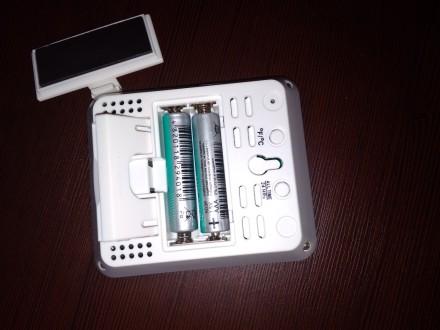 Гигрометр термометр с подсветкой. TermоPro Отличное качество. Желтая подсветка. Чернигов, Черниговская область. фото 9