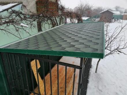 ИЗГОТАВЛИВАЕМ и устанавливаем решетки на окна и балконы, лестницы, ворота, ограж. Киев, Киевская область. фото 8