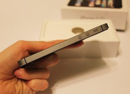 Продам IPHONE 5S  Характеристики: - Размер: 123,8×58,6×7,6 мм. - Вес: 112 г.. Кропивницкий, Кировоградская область. фото 5
