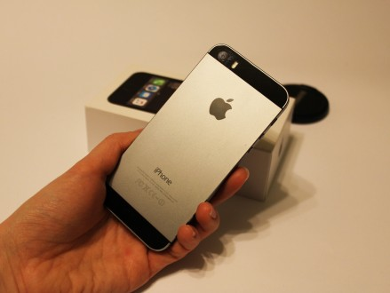 Продам IPHONE 5S  Характеристики: - Размер: 123,8×58,6×7,6 мм. - Вес: 112 г.. Кропивницкий, Кировоградская область. фото 3