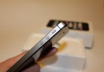 Продам IPHONE 5S  Характеристики: - Размер: 123,8×58,6×7,6 мм. - Вес: 112 г.. Кропивницкий, Кировоградская область. фото 4