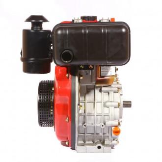 Двигатель дизельный Weima WM178F Дизельный двигатель Weima WM178F с низким уровн. Киев, Киевская область. фото 4