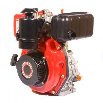 Двигатель дизельный Weima WM178F Дизельный двигатель Weima WM178F с низким уровн. Киев, Киевская область. фото 3