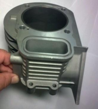 Двигатель дизельный Weima WM186FBE (вал под шлицы) 9.5 л.с. съёмный цилиндр Дизе. Киев, Киевская область. фото 10