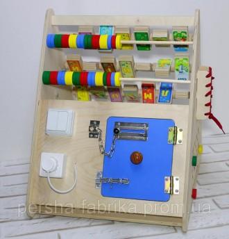 Багатофункціональна іграшка (Піраміда) для дітей від двох років і старше, на дов. Винница, Винницкая область. фото 7
