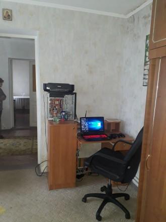 Продам дом в Соляных с двумя входами.. Николаев. фото 1
