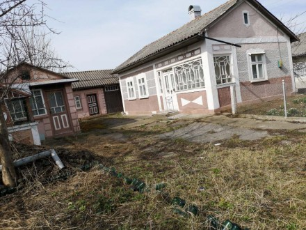 Продається будинок (господарство) з земельною ділянкою 0.25га. Чернівці. фото 1