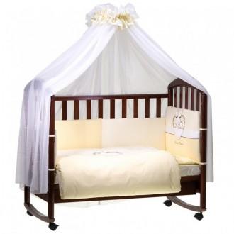 Продам постельный комплект Mioobaby Sweet dream 7 эл.. Каменское. фото 1