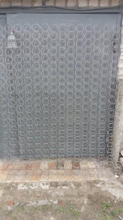 Пружинный блок для матраса 1.6×2 м.. Новая Каховка. фото 1